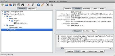 charles (64-bit) 3.6.3