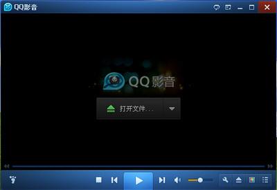 QQ影音 3.7 (892)