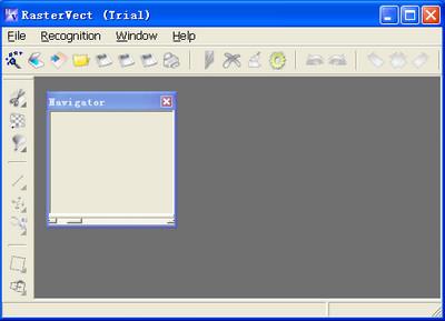 RasterVect(绘图工具) V19.4
