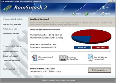 SwiftDog RamSmash 2.7.22.2013
