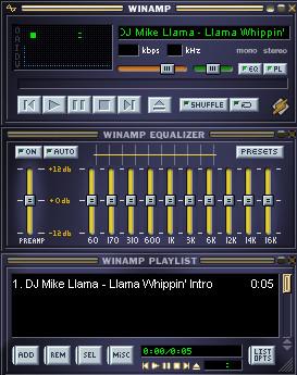Winamp V5.70 Full 官方版